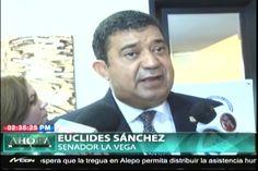 Senador Por La Vega Pide Al PLD Alternabilidad En El Congreso