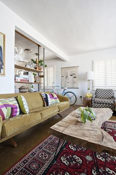 http://www.apartmenttherapy.com/taylors-sweet-little-house-house-tour-193093#gallery/44452/0