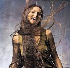 Beautiful Voice, Beautiful Long Hair, Amazing Hair, Gorgeous Hair, Crystal Gayle Hair, Loretta Lynn, Country Singers, Country Music, Hair Growth Tips