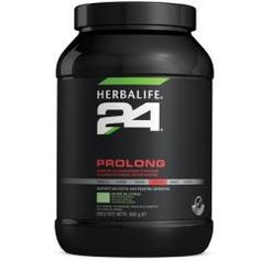 Herbalife 24 Prolong is a carbohydrate-protein drink that is great for taking during intense or extensive exercise. This unique drink mix has an osmolality of 270 - 330 mOsmol/kg Herbalife 24, Herbalife Distributor, Herbalife Nutrition, Herbalife Products, High Protein Drinks, Protein Drink Mix, Vitamin Tablets, Sunburn Relief, Nutrition Club