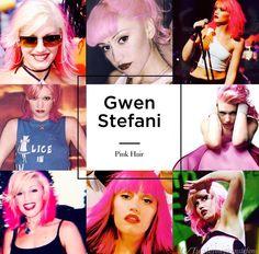 Return of Saturn pink hair Gwen Stefani Style, Pink Hair, Movie Posters, Movies, Rosa Hair, Films, Film Poster, Cinema, Movie