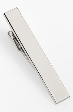 BOSS 'Theodus' Tie Bar available at #Nordstrom