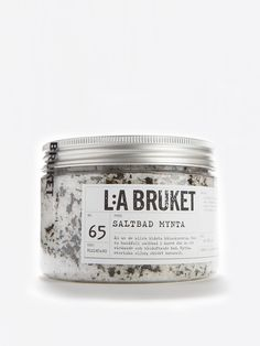 LILLA BRUKET , 65  Naneli 450 gr. Banyo Tuzu #shopigo#shopigono17#beauty#fashion#luxury#stylist#accessories#health#beautyproducts