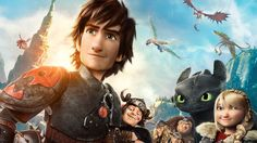 Great movie to see with the kids:  How to Train Your Dragon II.... http://wtdwithkids.blogspot.com/2014/07/what-to-do-with-dragons-ii-movie-review.html