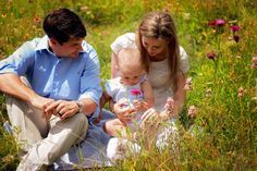 Family Photography, Plano Texas