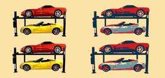 Ss, Garage, America, Popular, Carport Garage, Garages, Popular Pins, Car Garage, Usa