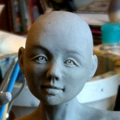 Welcome to the first in a series of lenses about sculpting specific features. Eyes portray much of the emotion in a sculpture and are where you...
