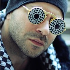 Steampunk Round Sunglasses Men Flip Up UK Brand Design Gear Sun Glasses Punk Eyewear Gafas Masculino Occhiali Zonnebril Lunette