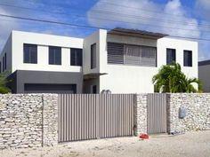 Villa Kas Vierkant, Piet Boon, Bonaire