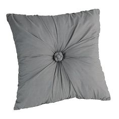 Apt. 9 Twist Knot Square Decorative Pillow