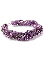 Beading Jewelry - Terebridae Bracelet Kits - #909524