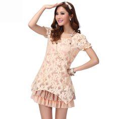 Party Semi Formal Prom Girls Dress Sz 10 yr Tween Teens Lt Salmon Pink  Petite SM 14e32d80f