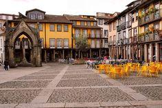 As 12 cidades de Portugal com melhor qualidade de vida | VortexMag