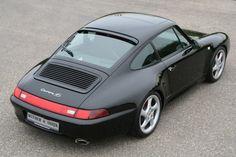 Porsche 993 Carrera 4S (1993)