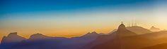 Rio de Janeiro Sunset by Fabio Ito on 500px