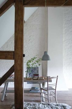 Shades White by Farrow & Ball is a light grey beige available at Tonic Living in Toronto Farrow Ball, Farrow And Ball Paint, Cornforth White Living Room, Living Room White, Wall Exterior, Interior And Exterior, Glass Roof Extension, Free Wallpaper Samples, Oval Room Blue