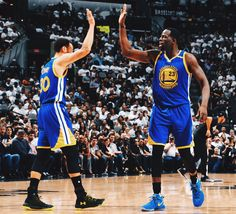 NBA — 2016-2017 Playoffs, WC Finals, Game 3: Warriors...
