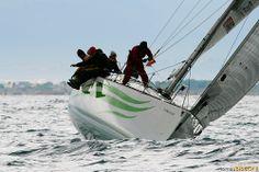 ESPAÑA: Campeonato de Baleares de Cruceros. Trofeo MarBlau