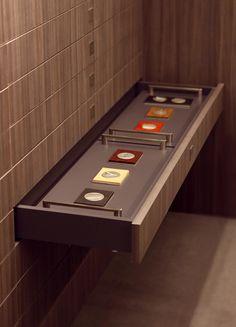 Le Lab by Legrand, pour choisir ses interrupteurs #Paris