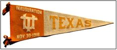 How UT's longhorn mascot acquired his famous name. (Not what you think!) For decades, it's been one of the best-known myths on the UT campus. In February 1917,on a late night road trip to Austin, ...