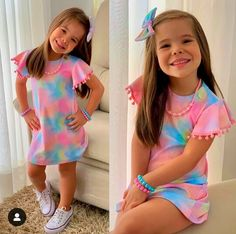 Little Girl Swimsuits, Cute Little Girl Dresses, Cute Baby Girl Outfits, Mommy And Me Outfits, Cute Little Girls, Cute Baby Clothes, Toddler Outfits, Kids Outfits, Girls Dresses