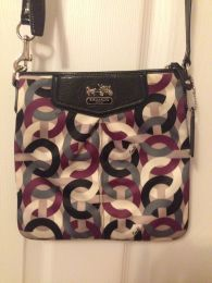 Available @ TrendTrunk.com Coach Bags. By Coach. Only $48.00!