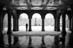30 captivating pictures of Central Park in winter