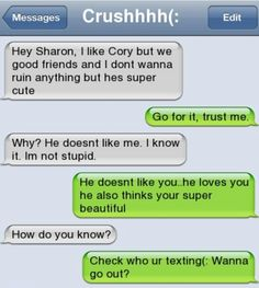 Com funny text conversations, funny texts crush, crush texts, funny text
