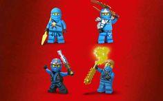 Jay - Characters - Ninjago LEGO.com