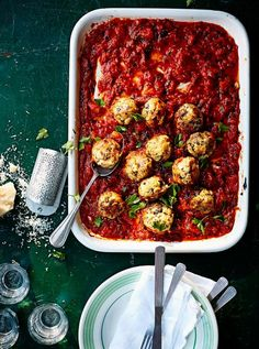 Polpette di pollo (Mini chicken meatballs)
