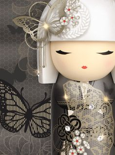 Kimmidoll Wallpaper 1000+ images about kimmidoll illustrations on pinterest ...