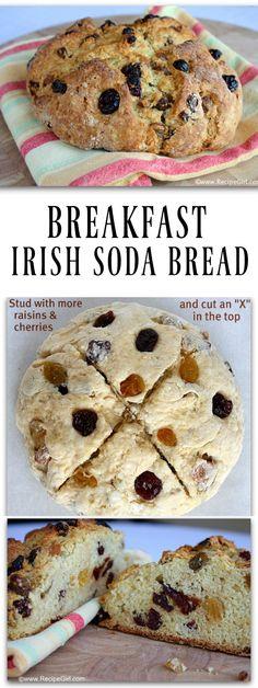 ... Bread Recipes on Pinterest | Blackberry bread, Low fat banana bread