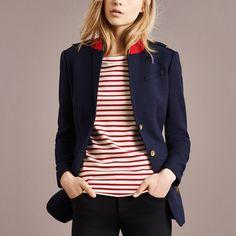 Smallythe Cotton Jacket - Burberry Brit