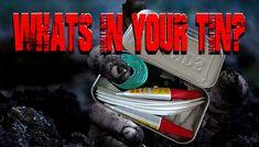 6 Altoids Tin Survival Kit Ideas – 4/27/15