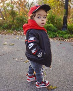 Dope Outfits For Guys, Cute Baby Boy Outfits, Toddler Boy Outfits, Cute Outfits For Kids, Toddler Boys, Cute Kids Fashion, Little Boy Fashion, Baby Boy Fashion, Toddler Fashion