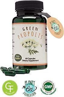 GREENBOW Green Propolis – Genuine Brazilian Green Propolis, Contains Artepillin C – One of The Most Nutrition Packed Diet Supplements Diet Supplements, Nutrition, Vegan, Stars, Green, Nutritional Supplements, Sterne, Vegans, Star