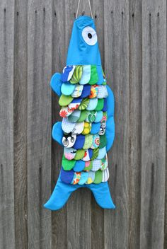 """Koinobori, meaning """"carp streamer"""" in Japanese, are carp-shaped wind socks traditionally flown in Japan to celebrate Tango no Sekku (端午の節句?), a traditional calendrical event which is now designated a national holiday; Boys Day, Child Day, Wind Socks, Asian Crafts, Rhyme And Reason, National Holidays, Kid Spaces, Carp, Kite"""