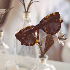 Cèline Marta sunglasses. Find these Céline sunglasses at http://www.smartbuyglasses.com/designer-sunglasses/Celine/Celine-CL-41093/S-Marta-05L/1E-270861.html