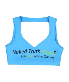 Naked Truth Apparel has just released their new Naked Square Bra Top! Perfect for your yoga class or workout, with comfort in mind! Yoga Clothing, Yoga Teacher Training, Bra Tops, Vancouver, Bathing Suits, Naked, Workout, Accessories, Clothes