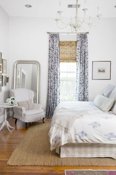 TB- linen covers instead of upholstering furniture (less expensive)