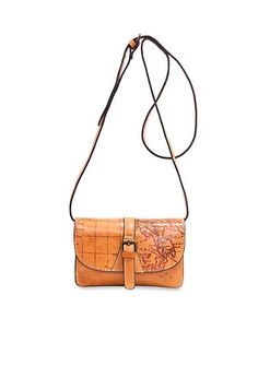 Patricia Nash Tooled Torri C/B Bag