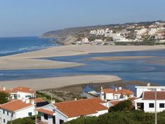 Foz do Arelho, Portugal  One of my absolute favorite places to visit!