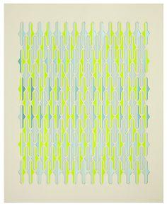Spring Screens Laser Cut Artwork, molly mcgrath