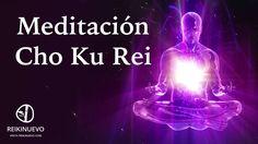 La meditación guida que vamos a realizar hoy es la Meditación Cho Ku Rei.  Puedes escucharla diréctamente en nuestro Canal de YouTube.  https://www.youtube.com/watch?v=WsnsD5RKtag