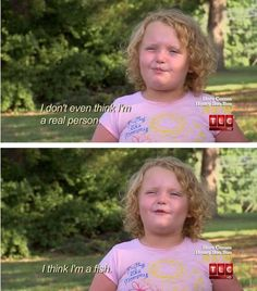 No audience = No Honey Boo Boo!  People, stop the exploitation of this child by NOT watching this program!