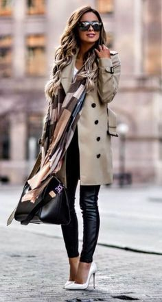 Trendy business casual work outfit for women 27 Stylish Winter Outfits, Casual Work Outfits, Winter Outfits For Work, Cute Fall Outfits, Mode Outfits, Work Casual, Fashion Outfits, Casual Fall, Classy Outfits
