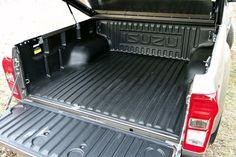 Isuzu D-MAX - skrzynia ładunkowa Multimedia, Isuzu D-max, Volkswagen, Gym Equipment, Workout Equipment