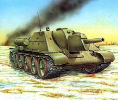 Red Army, Military Art, Armored Vehicles, Wwii, Dieselpunk, Panzer, World War Two, Military Vehicles, Pictures