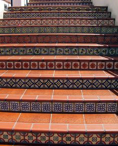 alhambra tiles - Google Search