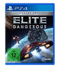 Für alle PS4 und Xbox One Zocker! Bei amazon bekommt ihr gerade das GameElite Dangerous - Legendary Edition für 29,99€ - der geizhals.at Vergleichspreis liegt bei 46,99€!   #Amazon #Computerspiele #EliteDangerours #Games #Konsole #PS4 #XboxOne